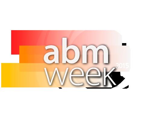 ABM WEEK 2015