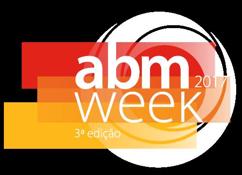 ABM WEEK 3ª edição - 2017